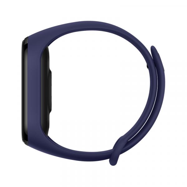 Bratara de schimb Xiaomi Mi Band 4, originala, deep blue 0