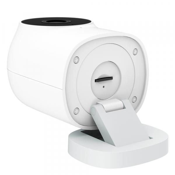 Camera Aqara G2H cu hub Zigbee 3.0 integrat, WiFi, varianta europeana, compatibila Homekit, IR, AI, Full-HD 1080P, FOV 140° 3
