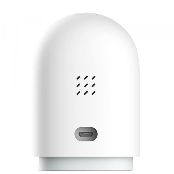 Camera Aqara G2H cu hub Zigbee 3.0 integrat, WiFi, varianta europeana, compatibila Homekit, IR, AI, Full-HD 1080P, FOV 140° 4