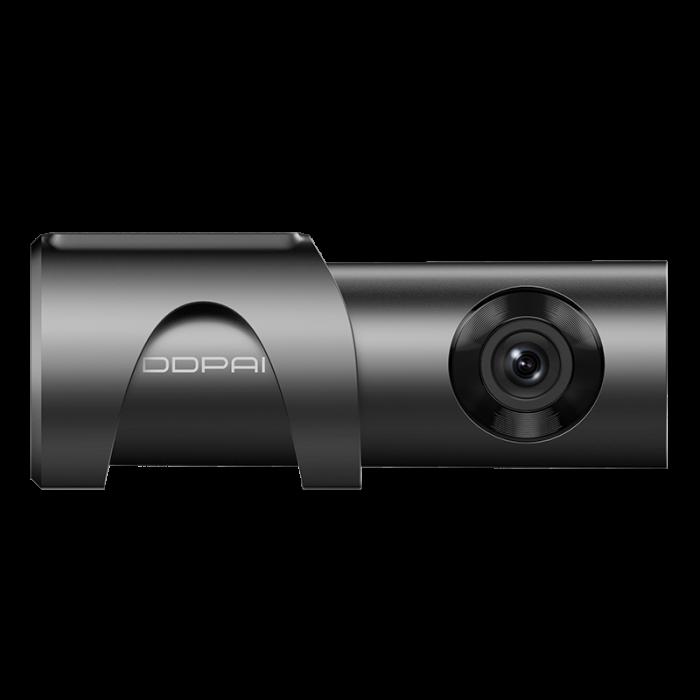Camera auto DDPAI Mini 3, rezolutie 2k, memorie interna 32GB eMMC, monitorizare parcare, rotire 360°, G-sensor, WDR 140°, EU [1]