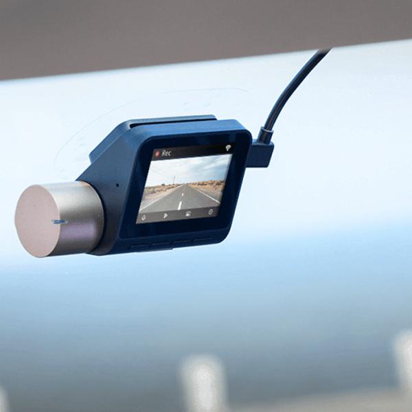 Camera auto Xiaomi 70mai Dash Cam Lite, 1080P 130° WDR, monitorizare parcare, G-sensor, Sony IMX 307 1