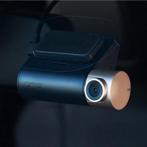 Camera auto Xiaomi 70mai Dash Cam Lite, 1080P 130° WDR, monitorizare parcare, G-sensor, Sony IMX 307 2