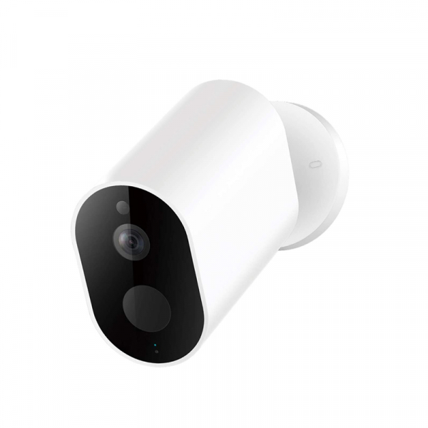 Camera de supraveghere suplimentara Xiaomi Imilab EC2, versiune europeana, 1080P, IP66, 5100mAh, AI, detectie miscara, IR 0