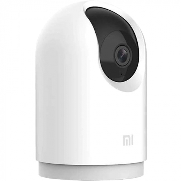 Camera securitate smart Xiaomi 360° 2K Pro, AI, dual band WiFi 2.4 GHz/5 GHz, Ble gateway, versiune europeana 1