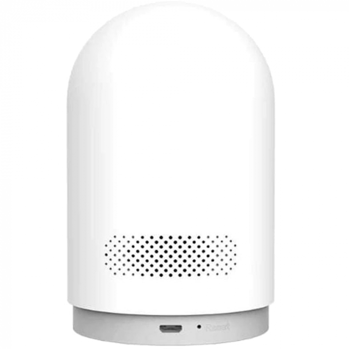 Camera securitate smart Xiaomi 360° 2K Pro, AI, dual band WiFi 2.4 GHz/5 GHz, Ble gateway, versiune europeana 3