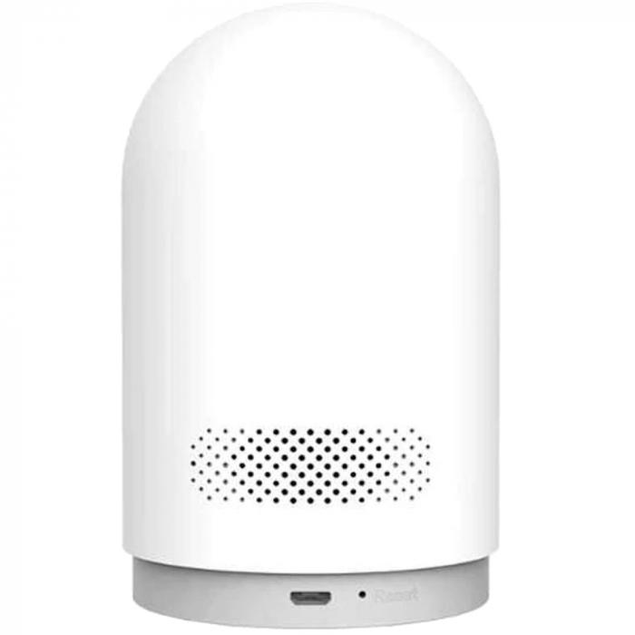 Camera securitate smart Xiaomi 360° 2K Pro, AI, dual band WiFi 2.4 GHz/5 GHz, Ble gateway, versiune europeana, resigilata [3]