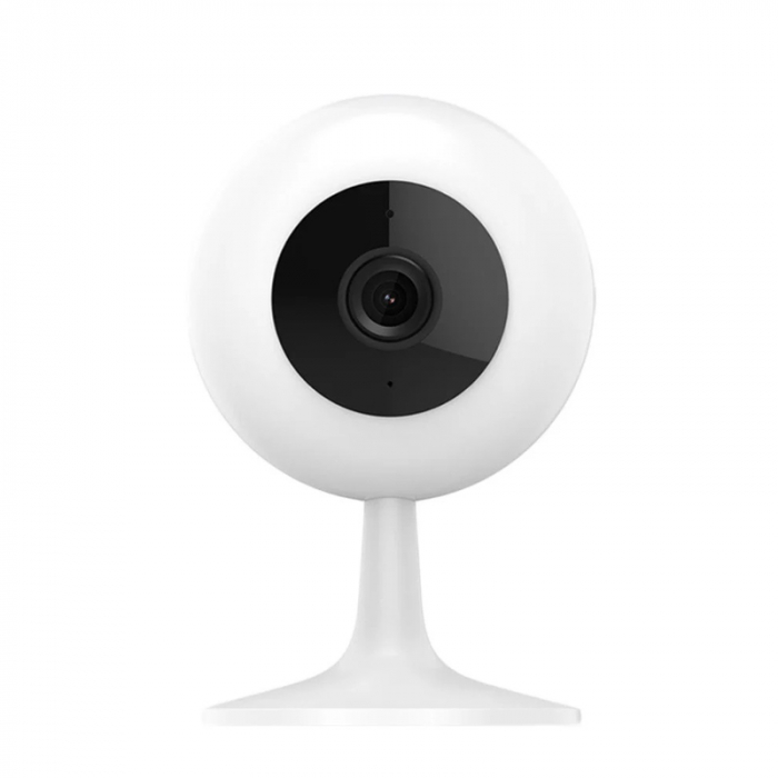 Camera securitate smart Xiaomi Imilab C1 statica, 1080P, versiune europeana, WiFi, senzor IR, 120°, 2 way voice 0