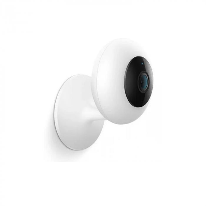 Camera securitate smart Xiaomi Imilab C1 statica, 1080P, versiune europeana, WiFi, senzor IR, 120°, 2 way voice 2