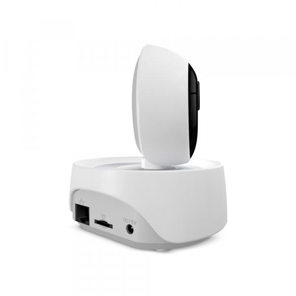 Camera smart IP 360° Sonoff GK-200MP2-B, Wi-Fi & Ethernet, 1080p, senzor IR, suport RTSP, 2 way audio [2]