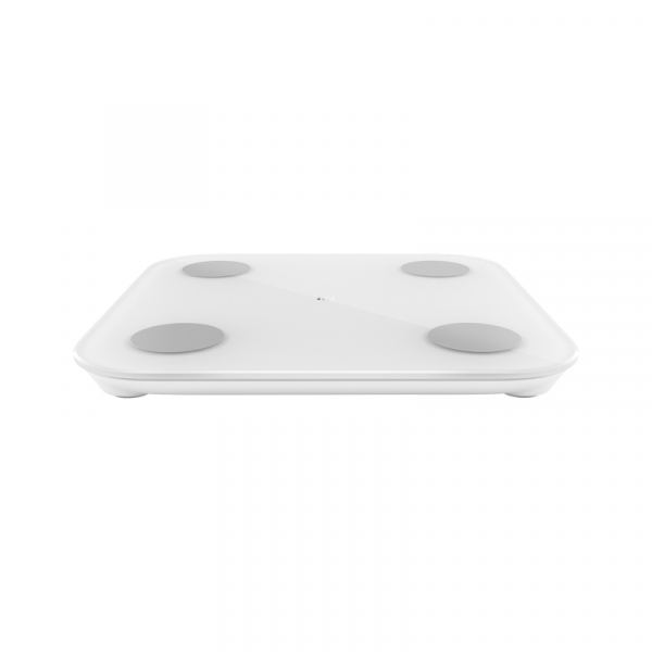 Cantar smart Xiaomi, Mi Body Composition Scale 2, bluetooth 5.0, masurare 13 date corporale, LED, EU 1