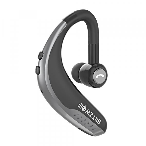 Casca Blitzwolf BW-BH2 earbud, bluetooth 5.0, IPX5 Waterproof, apeluri HD, 20h autonomie, 150mAh 0