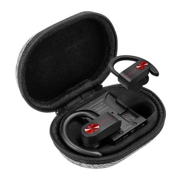 Casti BlitzWolf AIRAUX AA-UM2 sport, bluetooth 5.0, splashproof IPX5, 8 ore autonomie, ergonomice 0