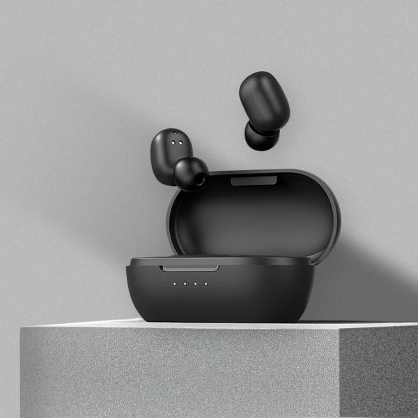 Casti TWS Xiaomi Haylou GT1 XR, varianta EU, bluetooth 5.0, Qualcomm QCC3020 aptX + AAC, touch control, diafragma 7.2mm 3