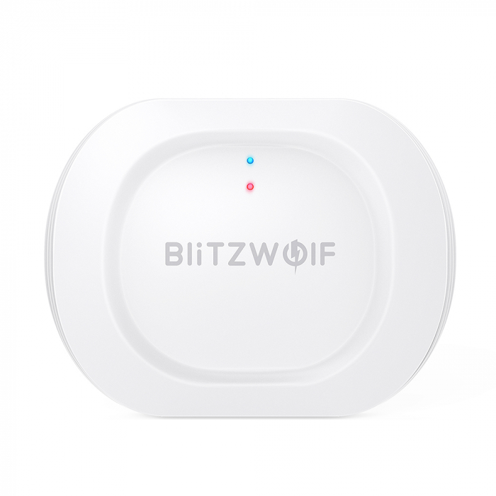 Gateway Blitzwolf BW-IS10, ZigBee 3.0, pentru ecosistemul smart home Tuya & Smart Life 2
