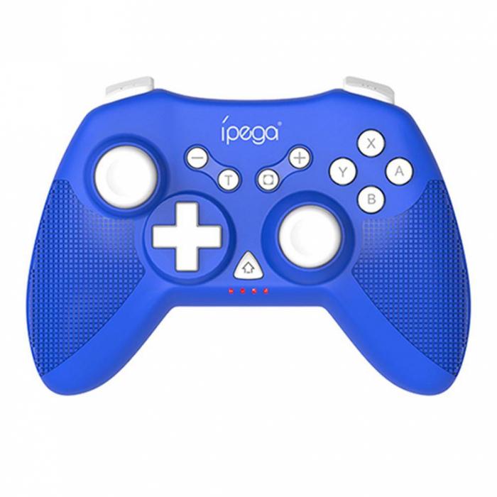 Gamepad controller iPega PG-SW022C N-S pentru PC, Nitendo Switch, PS3, device-uri Android [0]