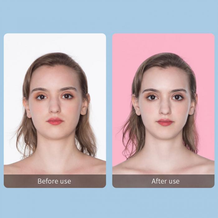 Device pentru ingrijire faciala Xiaomi inFace cu ioni, masaj cu vibratii frecventa inalta, rejuvenare ten, curatare faciala, IPX6 [4]