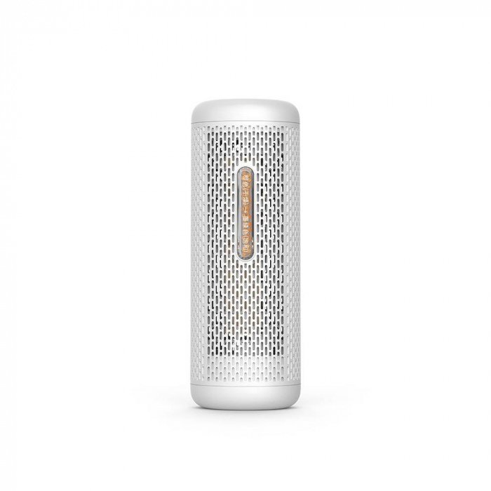 Dezumidificator Deerma mini, DEM-CS50MW, 360 °, fara consumabile, cu particule, alb 2