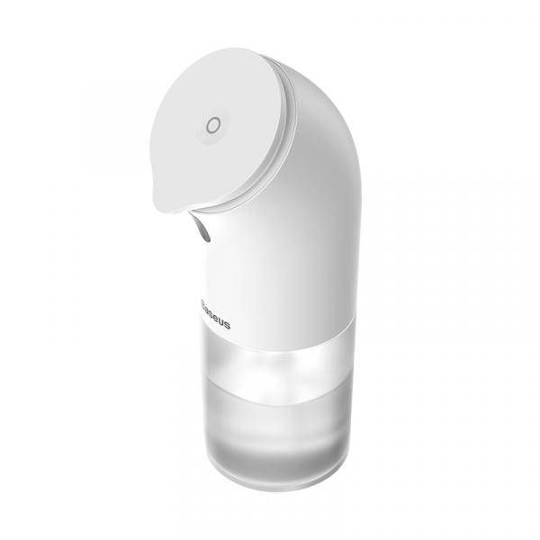 Dispenser automat pentru sapun Baseus, senzori infrarosu, 300ml, 0.25 secunde timp de raspuns, 2 moduri functionare, resigilat [4]