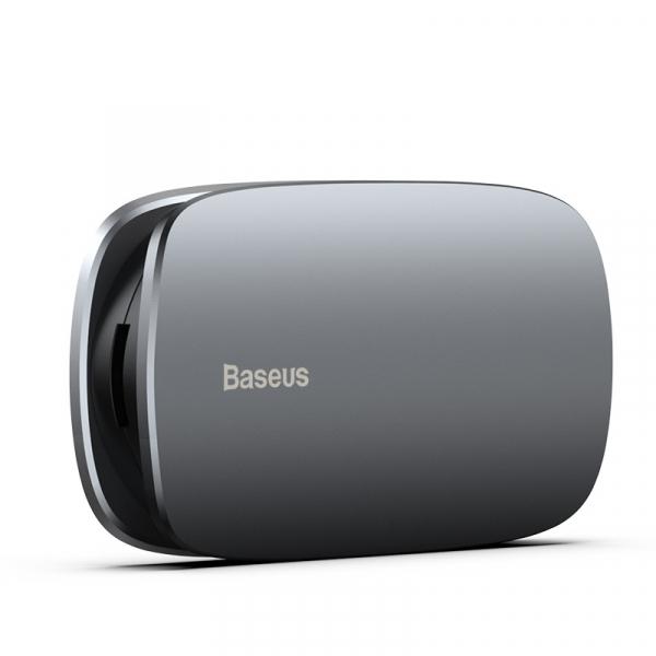 Dispozitiv auto Baseus pentru reconditionarea stergatoarelor, aliaj de aluminiu, design ergonomic 1