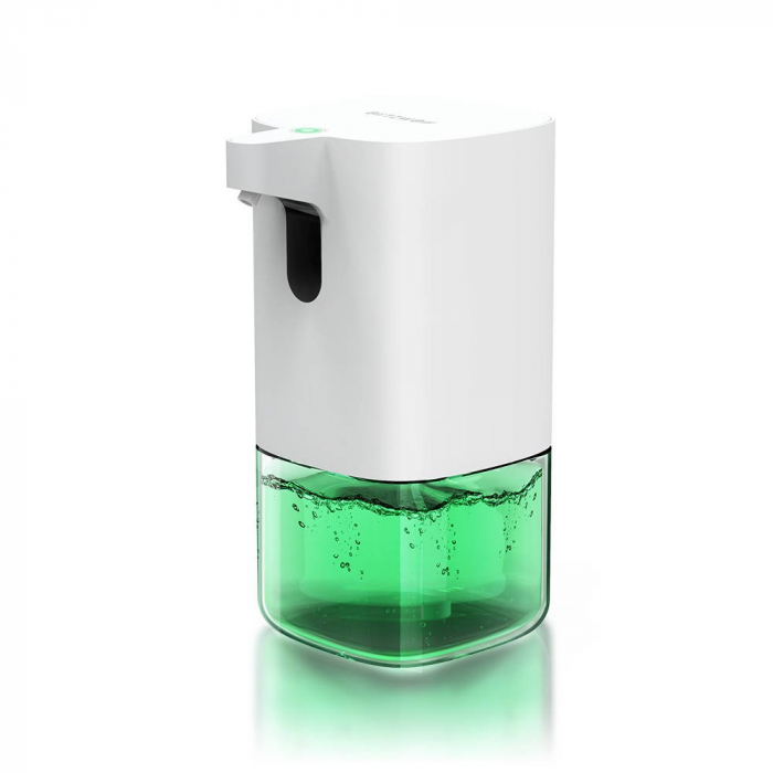 Dispenser automat pentru sapun spuma BlitzWolf BW-FD2, 300ml, fara atingere, IPX4 [3]