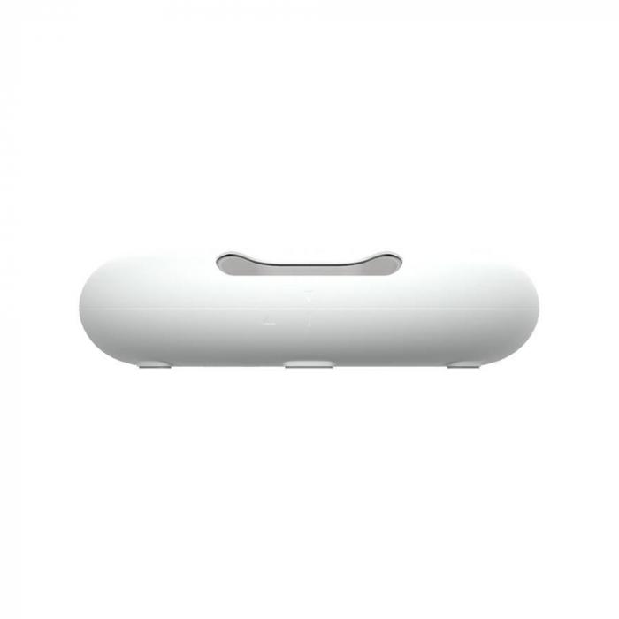 Hranitor automat catei sau pisici PetWant F6, hrana umeda sau uscata, programabil, display LCD, 180ml x 6 compartimente, alb 3