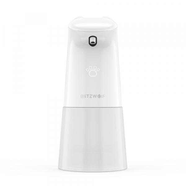 Dispenser automat pentru sapun Blitzwolf model BW-FD1, 240ml, senzori IR, IPX4, 0.25 secunde timp de raspuns 2
