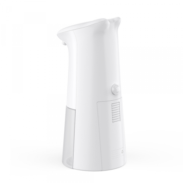 Dispenser automat pentru sapun Blitzwolf model BW-FD1, 240ml, senzori IR, IPX4, 0.25 secunde timp de raspuns [3]