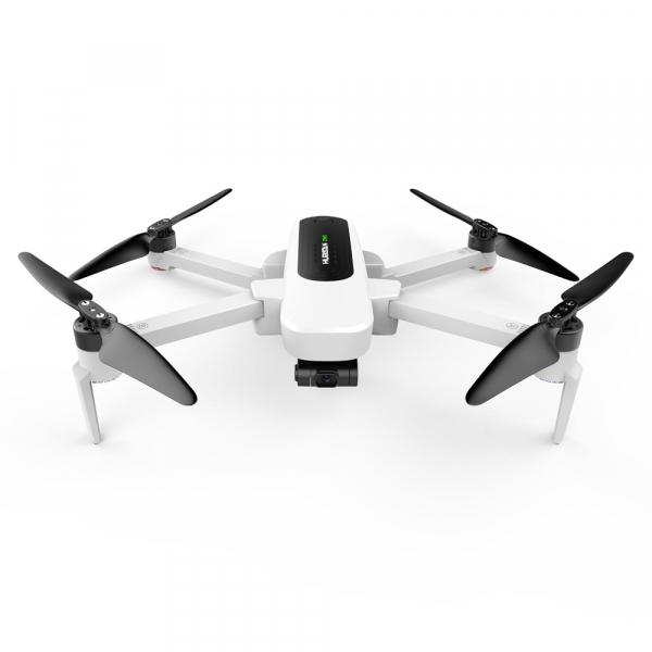 Drona Hubsan Zino, GPS, barometru, Ultra-HD 4K, F2.2, transmisie stabila WiFi 5G, gimbal mecanic cu 3 axe 1