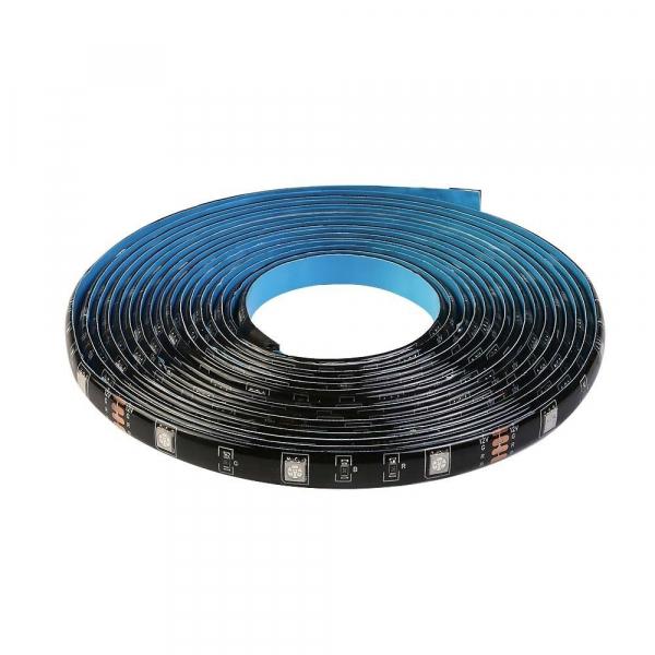 Extensie banda LED Sonoff L1, 2 metri lungime, RGB, 300 lumeni/metru, IP65 1