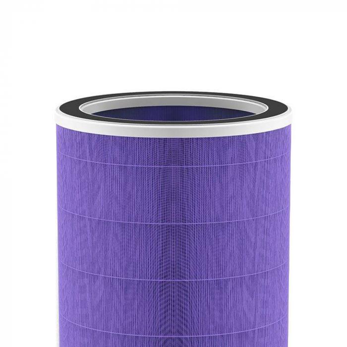 Filtru cu 4 straturi pentru purificatorul de aer smart Viomi PRO [0]