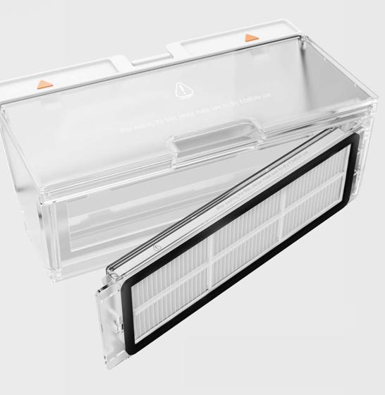 Set 2 filtre pentru aspirator Xiaomi Mijia generatia 1 si Roborock generatia a 2-a 1