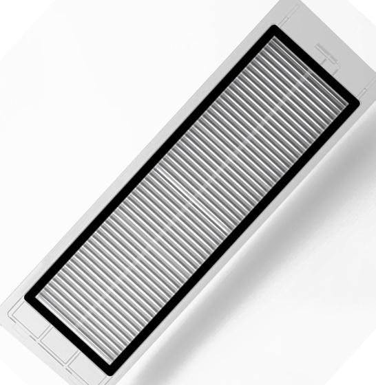 Set 2 filtre pentru aspirator Xiaomi Mijia generatia 1 si Roborock generatia a 2-a 2
