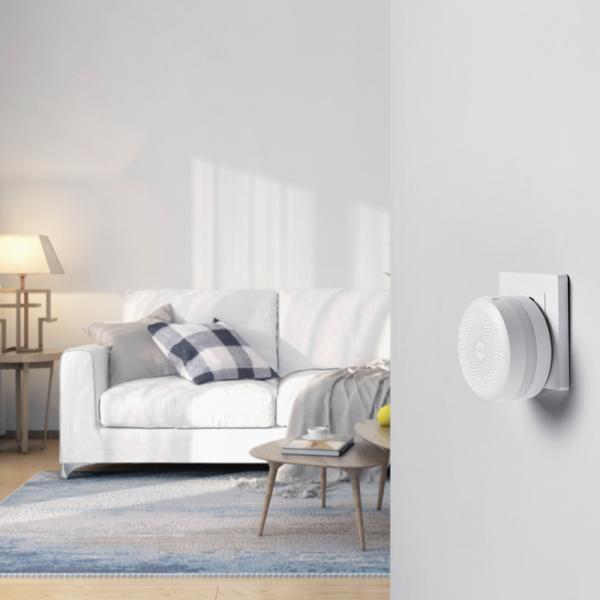 Gateway Aqara HUB, Wi-Fi 2.4Ghz, ZigBee, compatibila Homekit, Mi Home EU, Google Home, versiunea Europeana 1