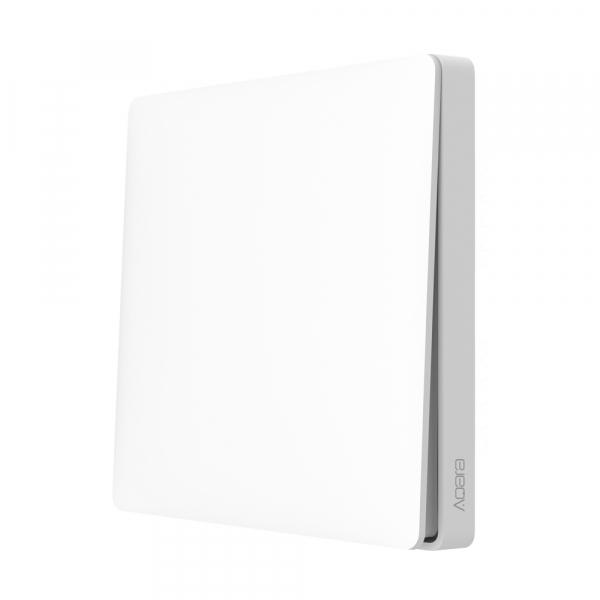 Intrerupator ZigBee Aqara simplu pentru smart home, programabil, versiune europeana 1
