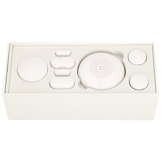 Kit smart home Xiaomi Mijia 6 in 1 pentru automatizare, WiFI 2.4GHz, ZigBee, varianta europeana 2