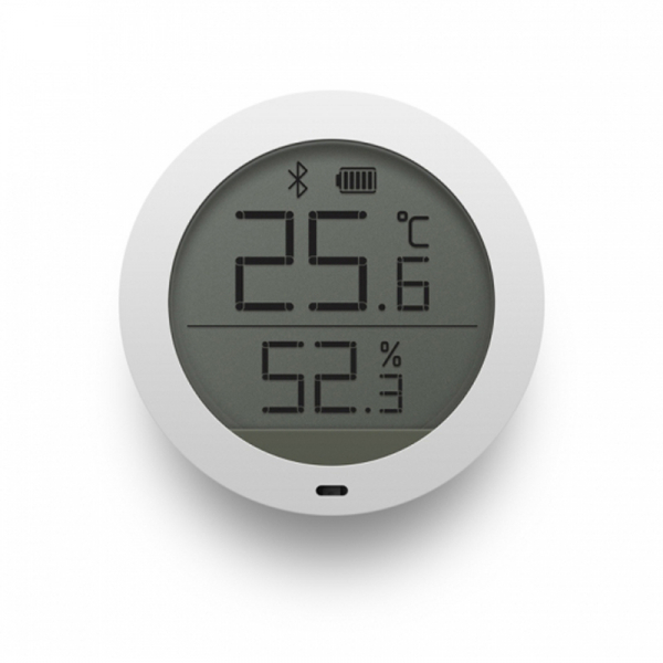 Kit smart home Xiaomi Baby, 9 in 1, detectie planset bebelus, control iluminat, monitorizare video, varianta EU 1