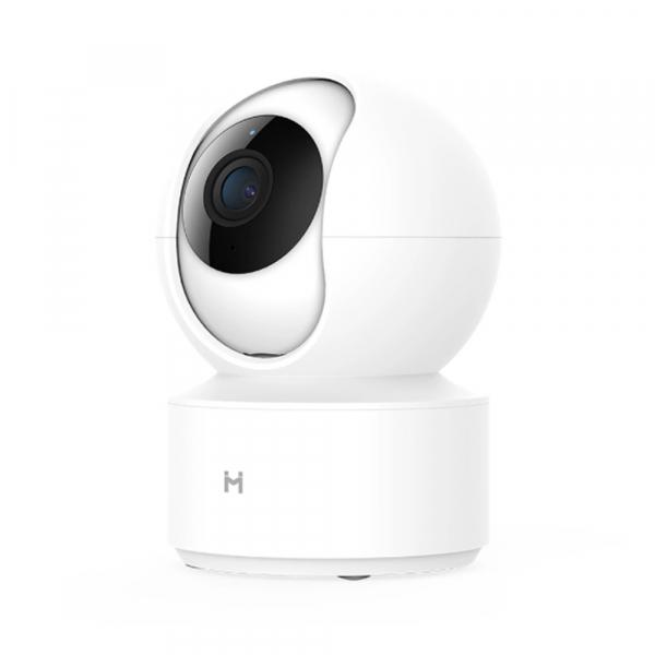Kit smart home Xiaomi Baby, 9 in 1, detectie planset bebelus, control iluminat, monitorizare video, varianta EU 3