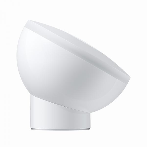 Lampa de noapte Xiaomi gen a 2-a, senzor IR, fotosensibila, 3-25lm, 2800k, ajustabila 360°, baza magnetica 1