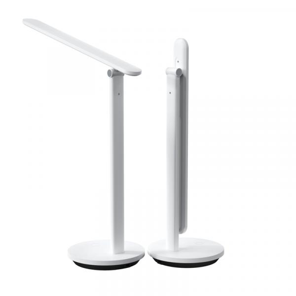 Lampa LED de birou Yeelight Z1 Pro, touch control, 2700-5000K, 2500mAh, type-C, 5W, 200 lumeni, versiune EU 3