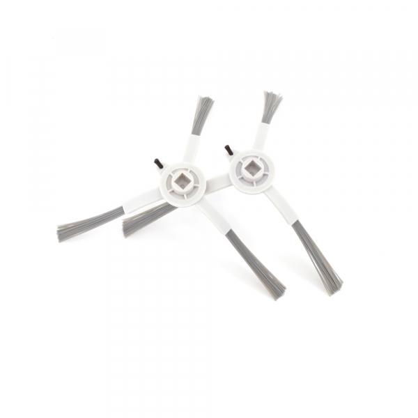 Set 2 perii laterale, maturi pentru aspiratorul robot ABIR X8 0