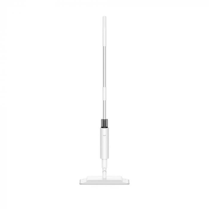Mop cu pulverizator Deerma TB880 2 in 1, rezervor apa 280ml, rotatie 360 grade, acoperire de pana la 100m² [2]