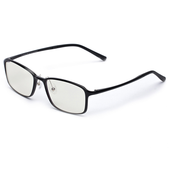 Ochelari Xiaomi TS pentru protectie calculator, UV400 protectie 99%, negru 0