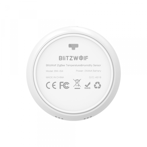 Pachet 3 in 1 solutie smart automatizare aer conditionat ecosistem Smart Life, WiFi 2.4Ghz, ZigBee, acces de la distanta 4