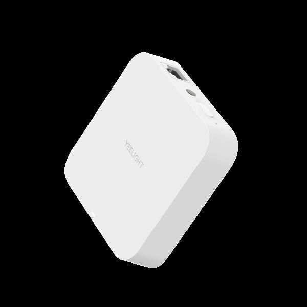 Pachet iluminat inteligent cu spoturi Yeelight M2 PRO 5 in 1, BLE Mesh, consola inclusa, compatibil Apple Homekit, Google Home, Alexa, SmartThings 4