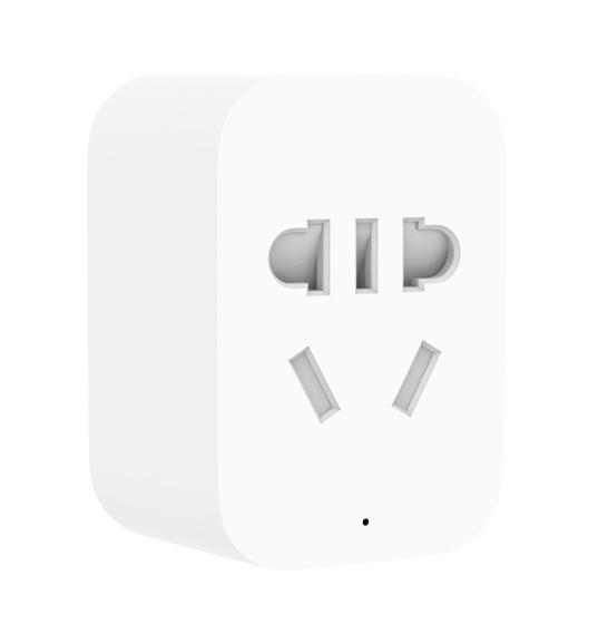 Priza inteligenta Xiaomi Mijia, WiFi, control de la distanta, compatibila smart home, interfata engleza 1