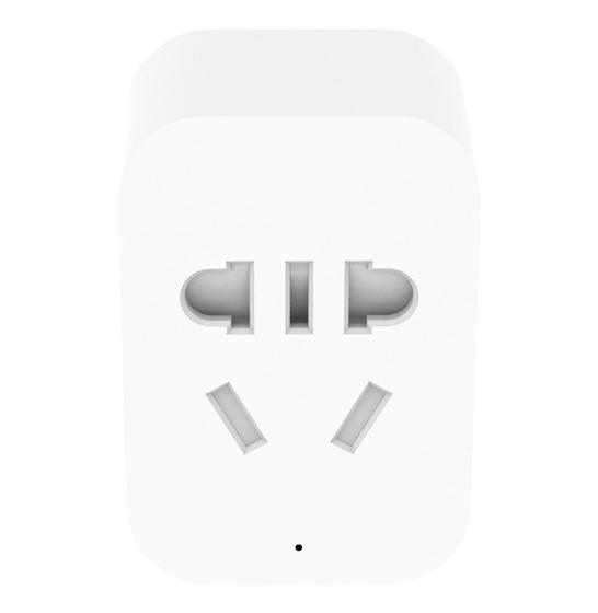 Priza inteligenta Xiaomi Mijia, WiFi, control de la distanta, compatibila smart home, interfata engleza 2