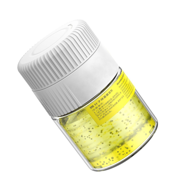 Rezerva pentru device purificare aer & odorizant auto micromolecular Baseus, 100ml [1]