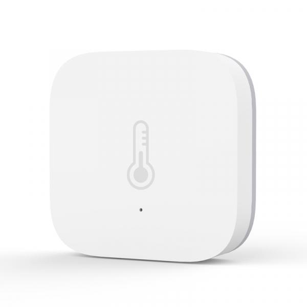 Senzor Aqara monitorizare umiditate, temperatura, presiune, ZigBee, compatibil Homekit, Mi Home, versiune europeana [2]