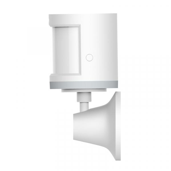 Senzor de miscare smart Aqara, unghi detectie 170⁰, suport inclus, rotatie 360, ZigBee, versiune europeana 2