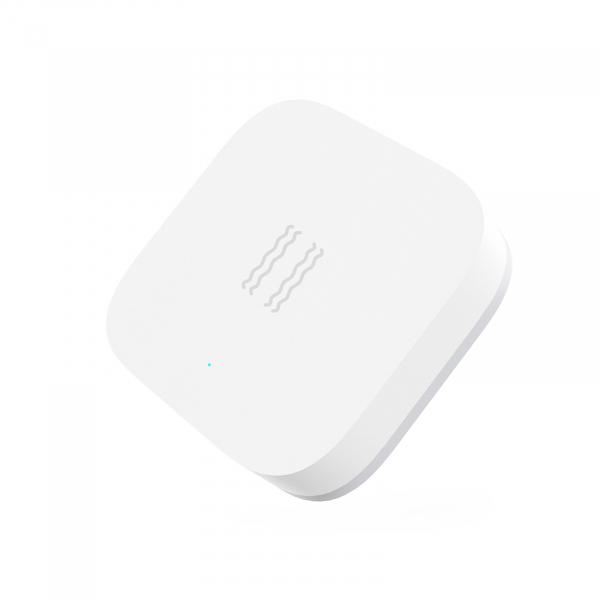 Senzor Aqara detectare vibratii & miscari, ZigBee, versiune europeana, compatibil Apple Homekit, MI Home EU 0